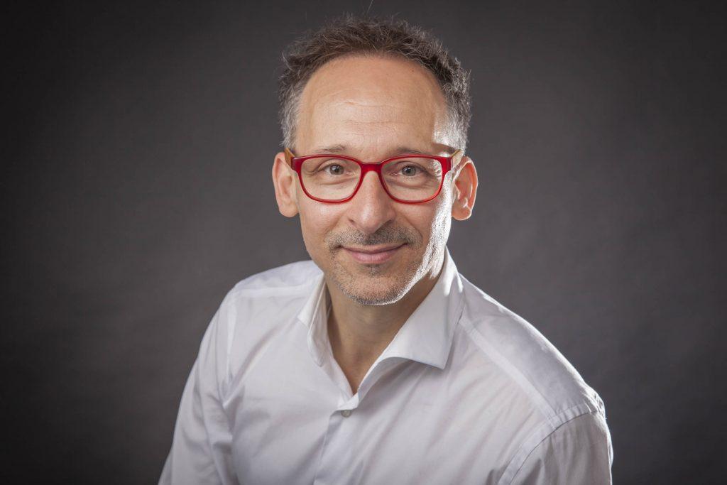 Wolfgang Schober (C) Foto Fischer